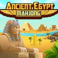 Det Gamle Egypten Mahjong