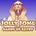 Jolly Jong Sands i Egypten