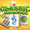 Klassisk Mahjongg