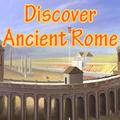 Oplev Det Gamle Rom