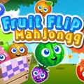 Frugt Flip Mahjongg