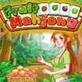 Frugt Mahjong